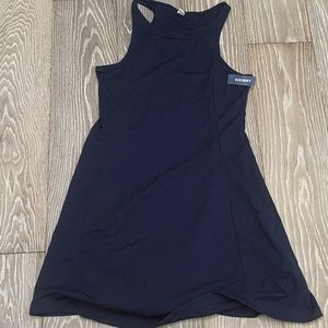 NWT Old Navy Fit & Flare Dress
